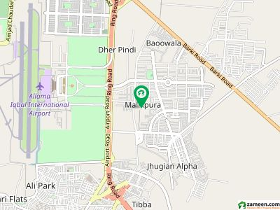 Malak Pure Commercial Plot File Is Available For Sale