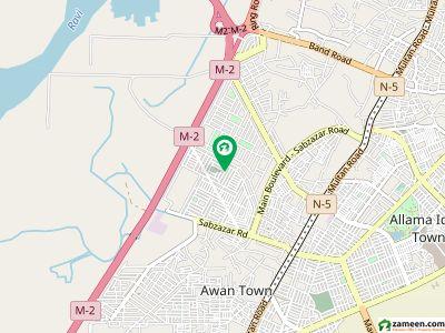 سبزہ زار سکیم ۔ بلاک کے سبزہ زار سکیم لاہور میں 5 کمروں کا 10 مرلہ مکان 75 ہزار میں کرایہ پر دستیاب ہے۔
