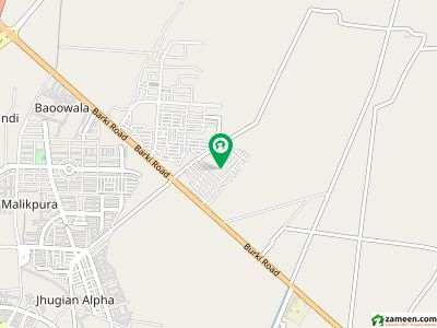 گرین سٹی ۔ بلاک سی گرین سٹی لاہور میں 3 کمروں کا 5 مرلہ مکان 56 ہزار میں کرایہ پر دستیاب ہے۔