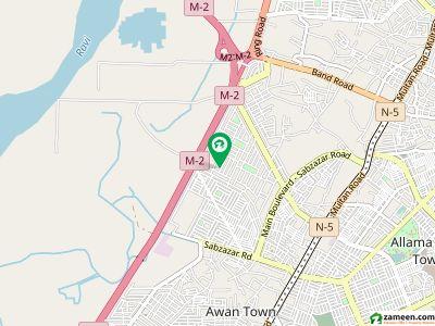سبزہ زار سکیم ۔ بلاک ایف سبزہ زار سکیم لاہور میں 5 کمروں کا 10 مرلہ مکان 2.3 کروڑ میں برائے فروخت۔