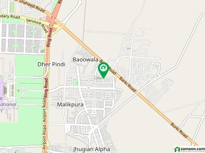 44 Marla Residential Plot D 147 Is Available For Sale In Dha Phase 8 Block D