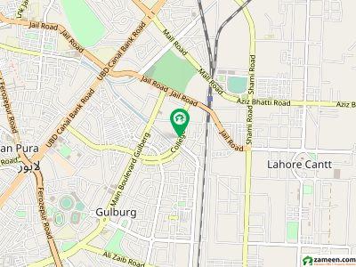 گلبرگ 2 - بلاک کیو گلبرگ 2 گلبرگ لاہور میں 7 کمروں کا 5 کنال مکان 70 کروڑ میں برائے فروخت۔