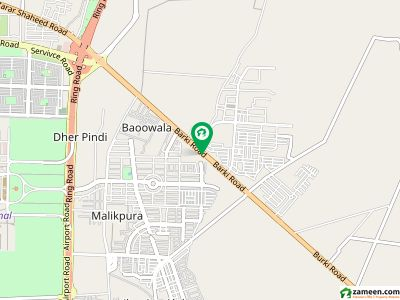 Residential Plot Of 36000  Square Feet In Barki Road For Sale