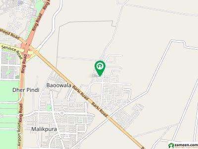 پیراگون سٹی - آفس بلاک پیراگون سٹی لاہور میں 1 کمرے کا 2 مرلہ فلیٹ 12 ہزار میں کرایہ پر دستیاب ہے۔