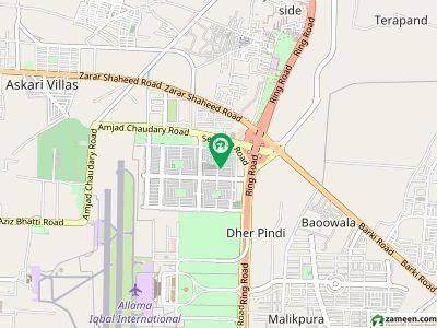 عسکری 10 - سیکٹر اے عسکری 10 عسکری لاہور میں 3 کمروں کا 10 مرلہ مکان 60 ہزار میں کرایہ پر دستیاب ہے۔
