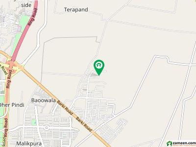 پیراگون سٹی ۔ وُوڈز1 بلاک پیراگون سٹی لاہور میں 3 کمروں کا 5 مرلہ مکان 1.15 کروڑ میں برائے فروخت۔
