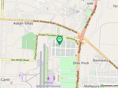 عسکری 10 - سیکٹر بی عسکری 10 عسکری لاہور میں 2 کمروں کا 15 مرلہ بالائی پورشن 38 ہزار میں کرایہ پر دستیاب ہے۔