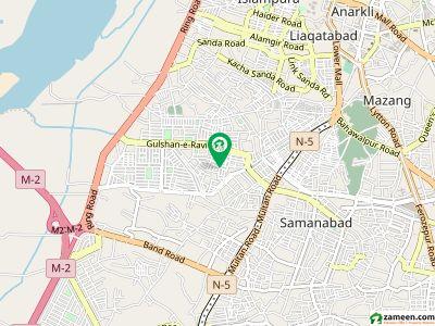 10 Marla Upper Portion In Gulshan-e-Ravi For Rent