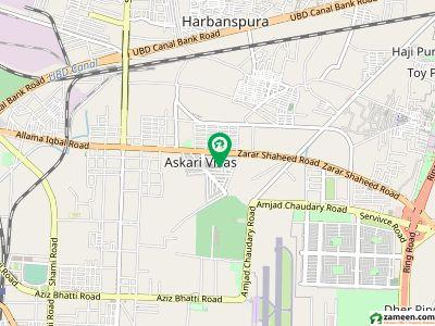عسکری 9 - بلاک سی عسکری 9 عسکری لاہور میں 4 کمروں کا 12 مرلہ مکان 2.6 کروڑ میں برائے فروخت۔