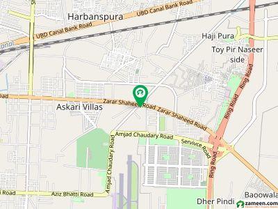 جوڑا پل لاہور میں 3 کمروں کا 3 مرلہ فلیٹ 15 ہزار میں کرایہ پر دستیاب ہے۔