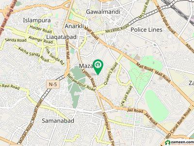 416 Square Feet Office For Sale  Raja Chamber Abid Market