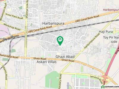 تاجپورہ - بلاک ڈی تاجپورہ لاہور میں 5 کمروں کا 3 مرلہ مکان 30 ہزار میں کرایہ پر دستیاب ہے۔
