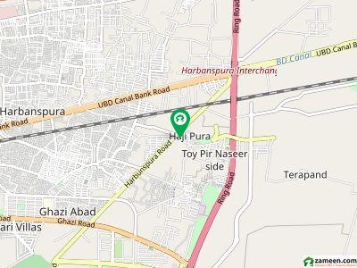 گیریژن یونیک ولاز ۔ فیز 6 گیریژن ہومز لاہور میں 3 کمروں کا 5 مرلہ مکان 1.2 کروڑ میں برائے فروخت۔