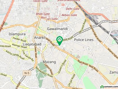 Shops for Rent in Hall Road Lahore - Zameen com
