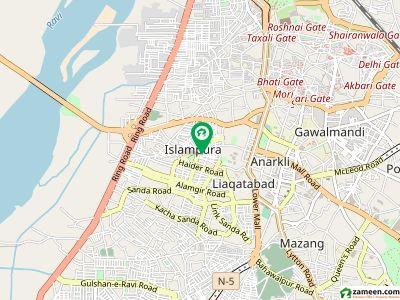 سنتنگر لاہور میں 3 کمروں کا 3 مرلہ مکان 40 ہزار میں کرایہ پر دستیاب ہے۔
