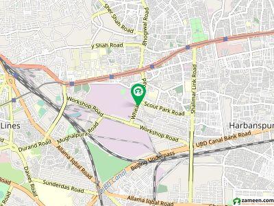 مغلپورہ لاہور میں 3 کمروں کا 3 مرلہ مکان 37 لاکھ میں برائے فروخت۔