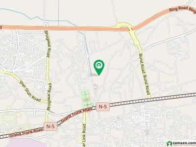 Flat In Pakistan Housing Authority Society Near UET Lahore