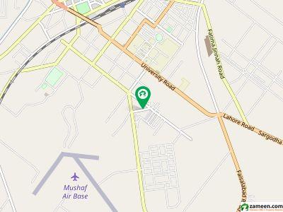 منصور آباد کوئنز روڈ سرگودھا میں 5 مرلہ مکان 40 ہزار میں کرایہ پر دستیاب ہے۔