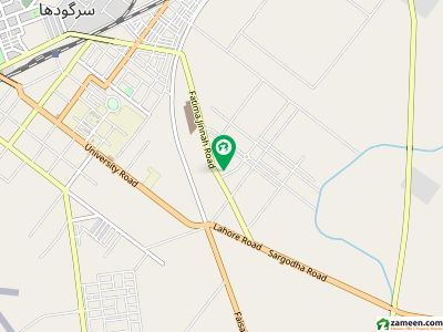 House For Sale In Jinnah Colony