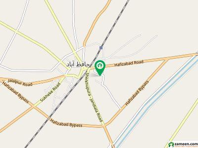 گڑھی اعوان حافظ آباد میں 7 کمروں کا 1.25 کنال مکان 1 کروڑ میں برائے فروخت۔