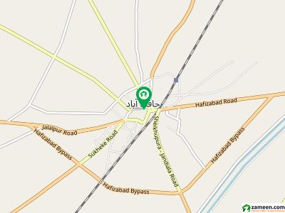 House Is Available For Rent On Main Road Of Mohallah Rehmatabad