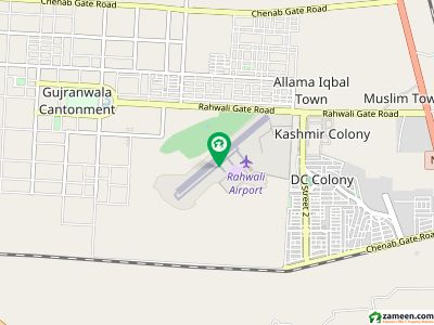 DHA Gujranwala 5 Marla Ballot File Available For Sale