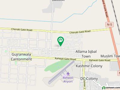 10 Marla House For Rent In Askari 2