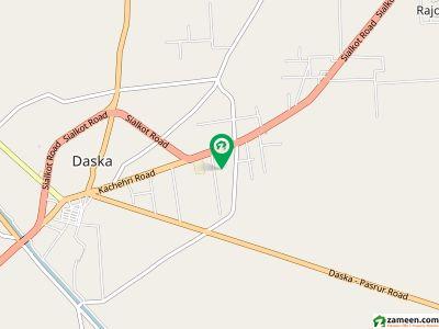 یونس آباد ڈسکہ میں 3 کمروں کا 3 مرلہ مکان 25 لاکھ میں برائے فروخت۔