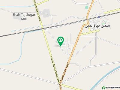 سلطان ٹاؤن منڈی بہاؤالدین میں 4 کمروں کا 5 مرلہ مکان 76 لاکھ میں برائے فروخت۔