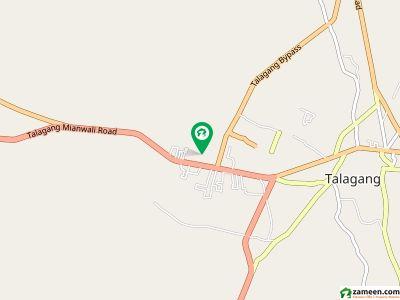 تبلیغی مرکز تلہ گینگ میں 240 کنال زرعی زمین 2 کروڑ میں برائے فروخت۔