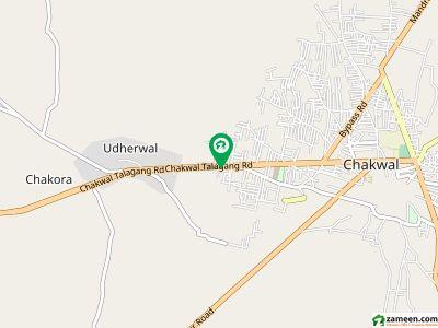 نیو چکوال سٹی چکوال میں 9 کمروں کا 2 کنال مکان 60 ہزار میں کرایہ پر دستیاب ہے۔