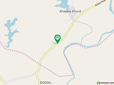 روڈن انکلیو ہاؤسنگ سوسائٹی اڈیالہ روڈ راولپنڈی میں 2 کمروں کا 3 مرلہ مکان 37 لاکھ میں برائے فروخت۔
