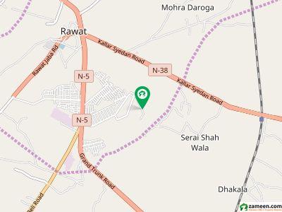 پی اے ای سی سوسائٹی - بلاک ڈی پی اے ای سی ایمپلائز کوآپریٹو ہاؤسنگ سوسائٹی اسلام آباد میں 12 مرلہ رہائشی پلاٹ 15 لاکھ میں برائے فروخت۔