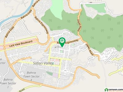 5 Marla Low Price House In Ali Block Safari Valley Bahria Town Phase 8