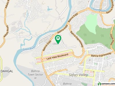 بحریہ گرینز بحریہ ٹاؤن راولپنڈی راولپنڈی میں 5 کمروں کا 18 مرلہ مکان 4.9 کروڑ میں برائے فروخت۔