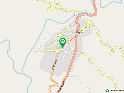 6 Kanal 6 Marla Land On Kamla Road Kotli Azad Kashmir