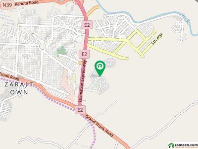 الما ٹاون ہومز عمارکینیان ویوز اسلام آباد میں 3 کمروں کا 14 مرلہ مکان 55 ہزار میں کرایہ پر دستیاب ہے۔