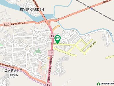 ڈی ایچ اے فیز 5 ۔ سیکٹر بی کمرشل زون ڈی ایچ اے ڈیفینس فیز 5 ڈی ایچ اے ڈیفینس اسلام آباد میں 12 مرلہ کمرشل پلاٹ 14 کروڑ میں برائے فروخت۔