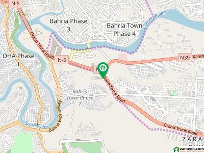 ال غنی مال جی ٹی روڈ اسلام آباد میں 2 کمروں کا 3 مرلہ فلیٹ 1.09 کروڑ میں برائے فروخت۔