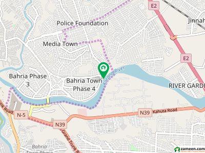 بحریہ ہائٹس بحریہ ٹاؤن راولپنڈی راولپنڈی میں 1 کمرے کا 4 مرلہ فلیٹ 42 ہزار میں کرایہ پر دستیاب ہے۔