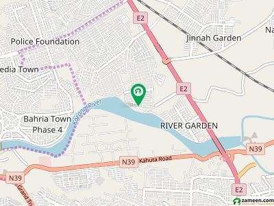 AL-RAFAY HEIGHT 1st and 2nd floor studio flat for sale