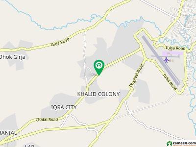 Urban Villas 2 bed single story 3 year plan in Urban Residencia Rawalpindi