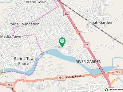 سوان گارڈن ۔ بلاک ایف سوان گارڈن اسلام آباد میں 6 کمروں کا 8 مرلہ مکان 1.55 کروڑ میں برائے فروخت۔