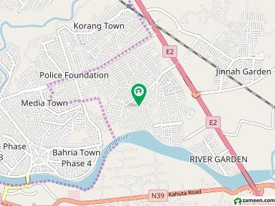 سوان گارڈن ۔ بلاک ڈی سوان گارڈن اسلام آباد میں 5 مرلہ کمرشل پلاٹ 1.75 کروڑ میں برائے فروخت۔