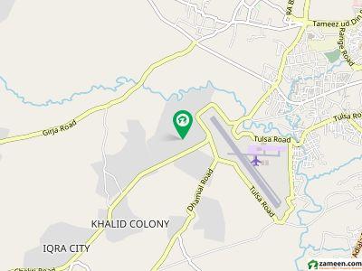Houses for Sale in Quaid-e-Azam Colony Rawalpindi - Zameen com