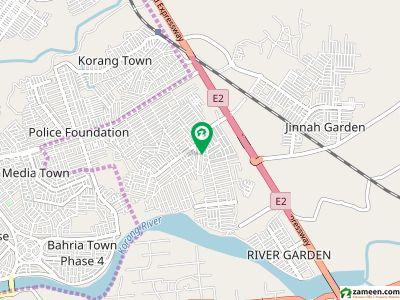 آغوش اسلام آباد میں 1 کنال رہائشی پلاٹ 70 لاکھ میں برائے فروخت۔