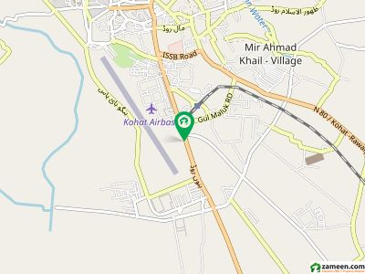 Shop Is Available For Sale In Lachi Bazar Main Bannu Kohat Road