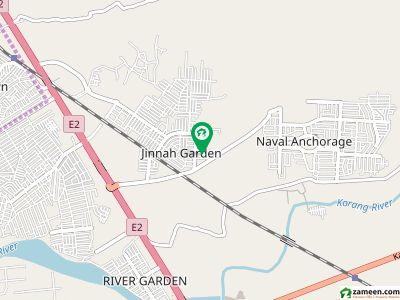 ایف ای سی ایچ ایس اسلام آباد میں 1 کنال رہائشی پلاٹ 4.5 کروڑ میں برائے فروخت۔