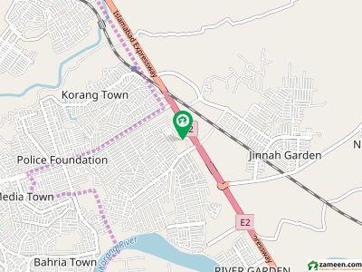 بحریہ لائف اسٹائل اسلام آباد ایکسپریس وے اسلام آباد میں 2 کمروں کا 2 مرلہ فلیٹ 45 لاکھ میں برائے فروخت۔