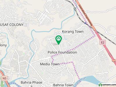 نیشنل پولیس فاؤنڈیشن او ۔ 9 - بلاک بی نیشنل پولیس فاؤنڈیشن او ۔ 9 اسلام آباد میں 3 کمروں کا 6 مرلہ فلیٹ 67 لاکھ میں برائے فروخت۔